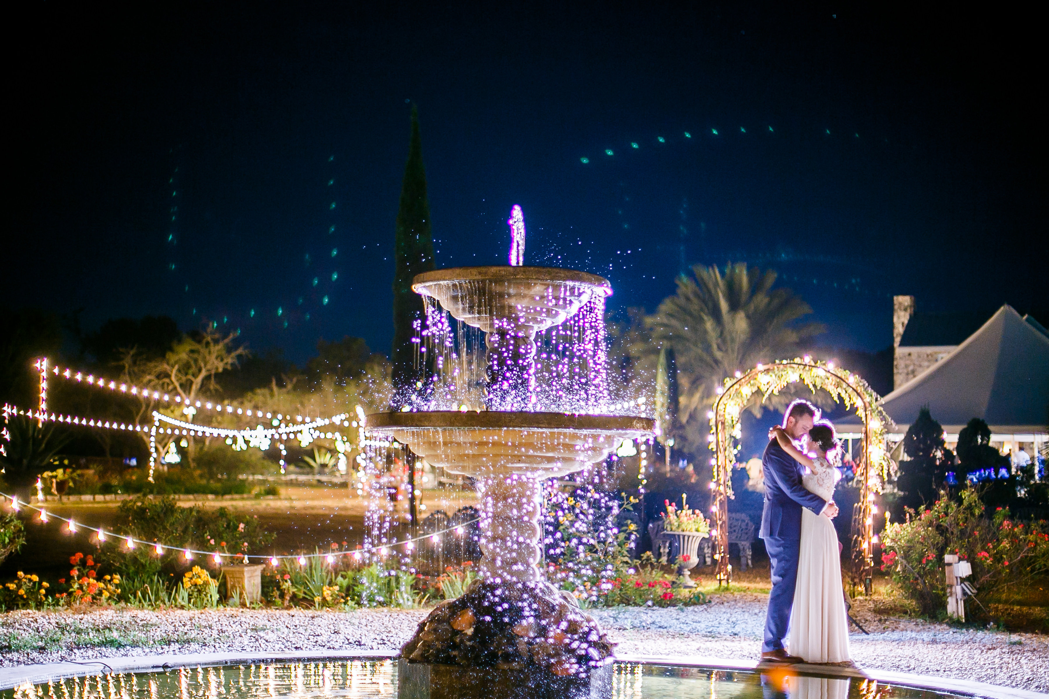 Wedding venues in austin tx le san michele junglespirit Choice Image