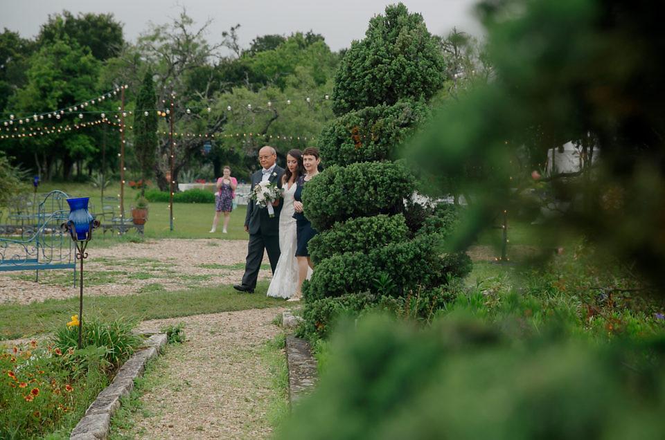 Alex & Jared's Wedding