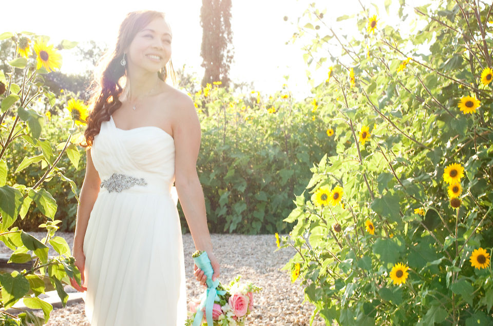 Thuy & Brannon's May Wedding