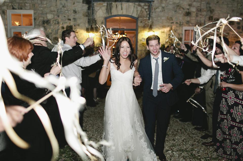 Katy & Brandon's Wedding