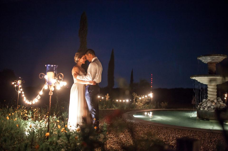 Erin & Aaron's Wedding