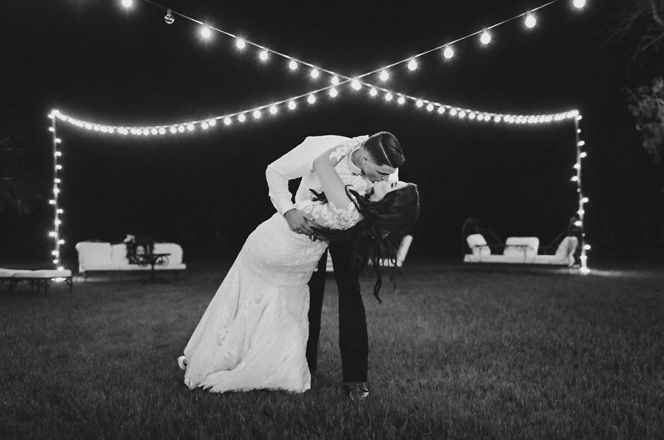 Sommer & Dallas' Wedding